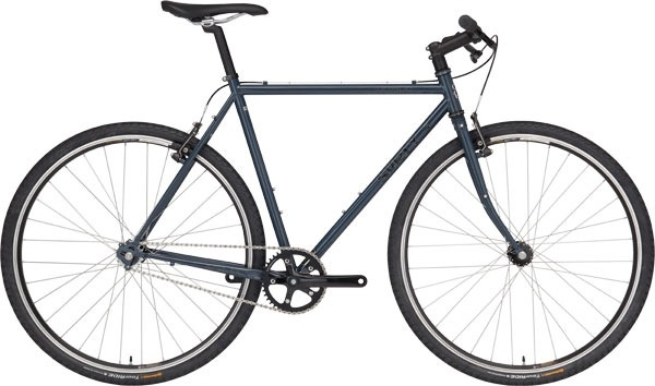 Surly SURLY Bicycle Cross-Check SS Single Speed Complete Bike