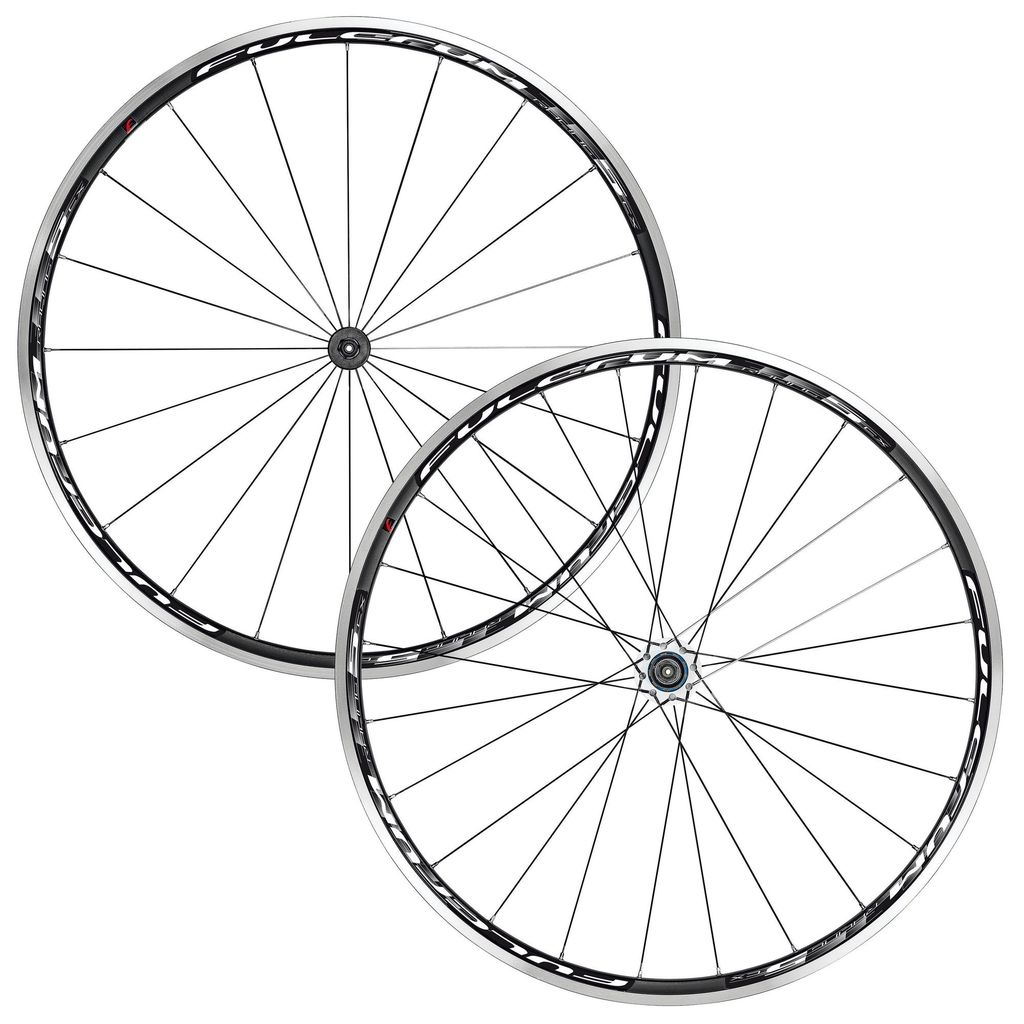 Fulcrum FULCRUM  WH Racing 5CX Clincher Wheel Set