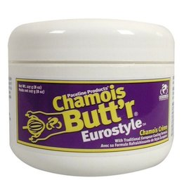Eurostyle The Ultimate Skin Lubricant and Chamois Cream is now available in a traditional European cooling formula.