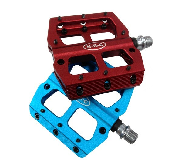 HT Taster's Choice Flat Pedals