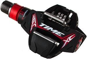 Time TIME Atac XC 12 Titanium Pedals