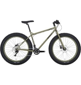 Surly SURLY Pugsley Spec Ops
