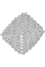 "KMC KMC S10 Stainless Steel 1/8"" Silver Chain"
