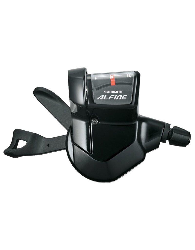 Shimano Shimano Alfine SL-S700 Rapidfire Plus Shift Lever