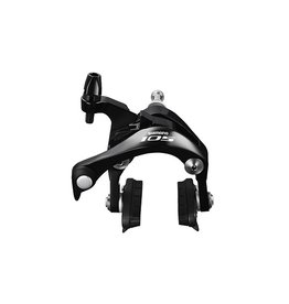 Shimano Smooth & light operation with increased modulation