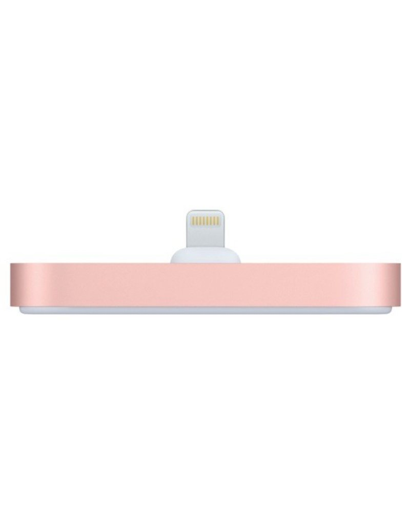 Apple Apple iPhone Lightning Dock - Rose Gold