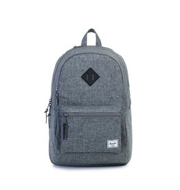 Herschel Supply Herschel Supply Lennox BackPack - Raven Crosshatch / Black