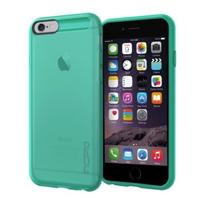 Incipio NGP for iPhone 6 / 6s - Translucent Teal