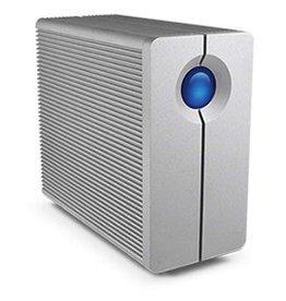 Lacie LaCie 2Big 6TB Quadra Desktop RAID USB 3.0 FW800 / FW400 7200rpm