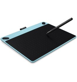 Wacom Wacom Intuos Art Creative Pen & Touch Medium Tablet - Blue