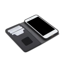 Moshi Moshi Overture Wallet Case for iPhone 7 - Black