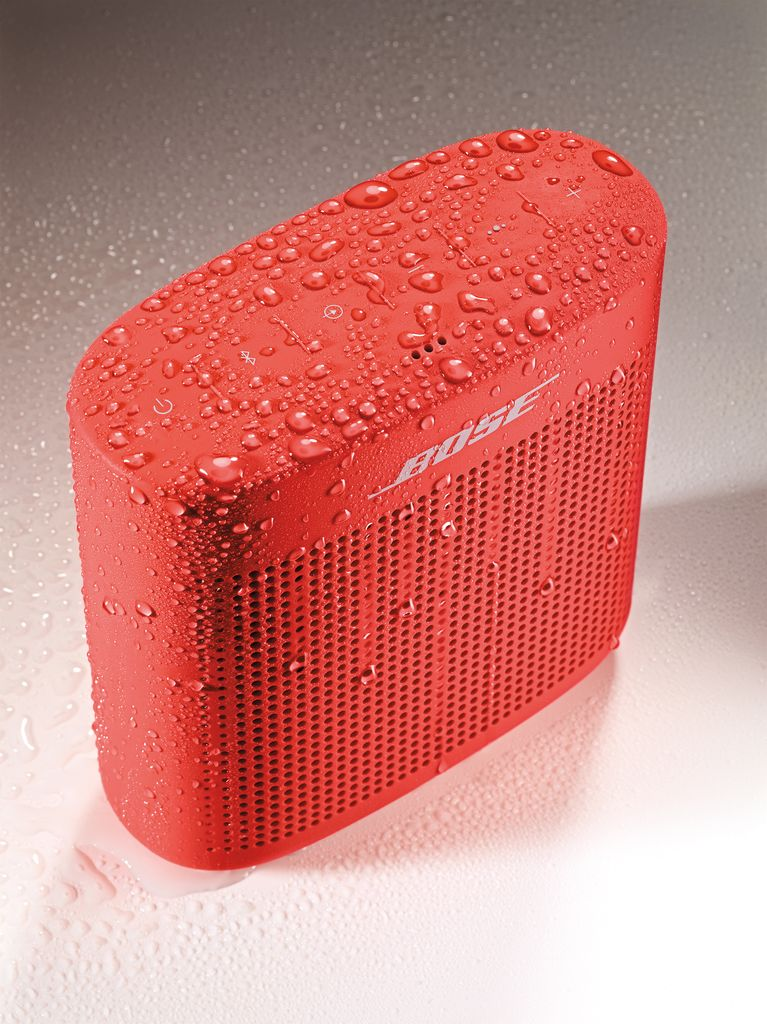 Bose Bose® SoundLink® Color Bluetooth® Speaker II - Coral Red