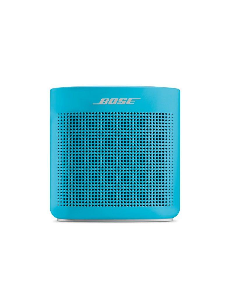 Bose Bose 174 Soundlink 174 Color Bluetooth 174 Speaker Ii