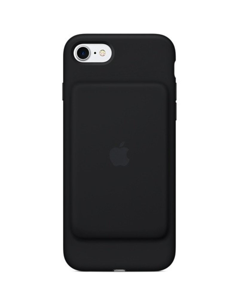 Apple Apple iPhone 7 Smart Battery Case - Black