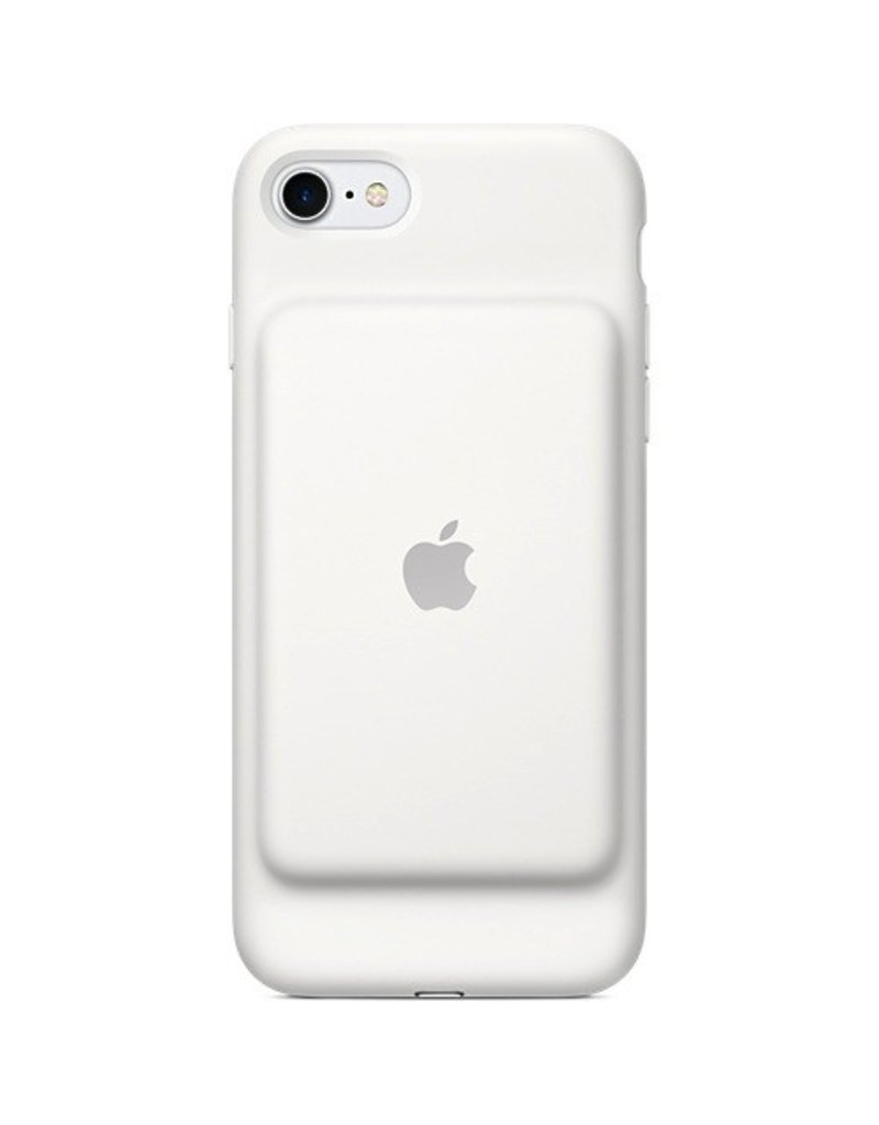 Apple Apple iPhone 7 Smart Battery Case - White