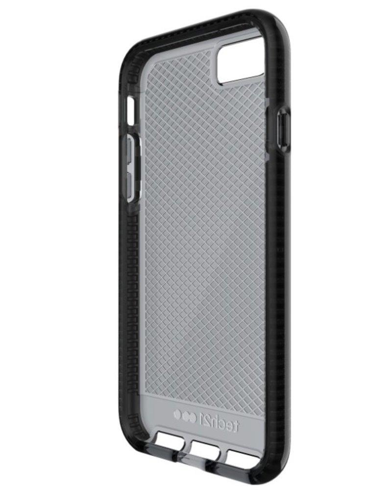 tech21 Evo Check Case for iPhone 7 - Black / Smoke