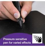 Wacom Wacom Intuos 3D Pen and Touch Tablet - Medium
