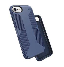 Speck Speck Presidio Grip for iPhone 7 - Twilight / Marine Blue