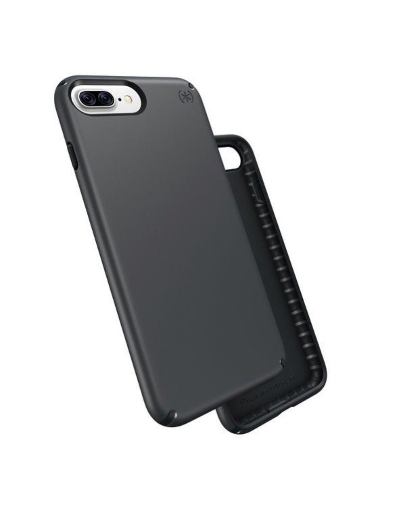Speck Speck Presidio for iPhone 7 Plus - Graphite Grey / Charcoal