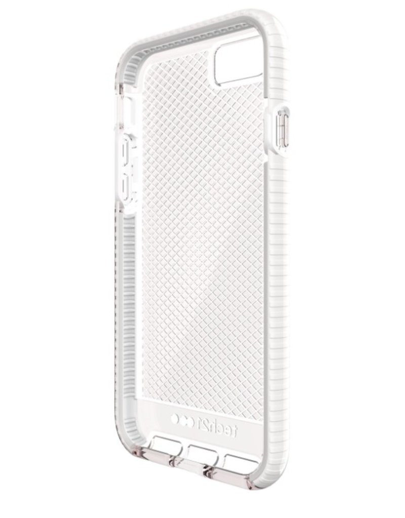tech21 Evo Check Case for iPhone 7 Plus - Clear / White