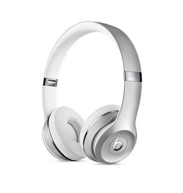 Beats Beats Solo3 Wireless On-Ear Headphones - Silver