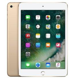 Apple iPad mini 4 Wi-Fi + Cellular 128GB - Gold