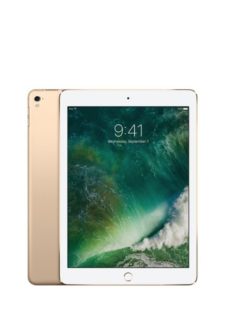 Apple Apple 9.7-inch iPad Pro WI-FI 128GB - Gold