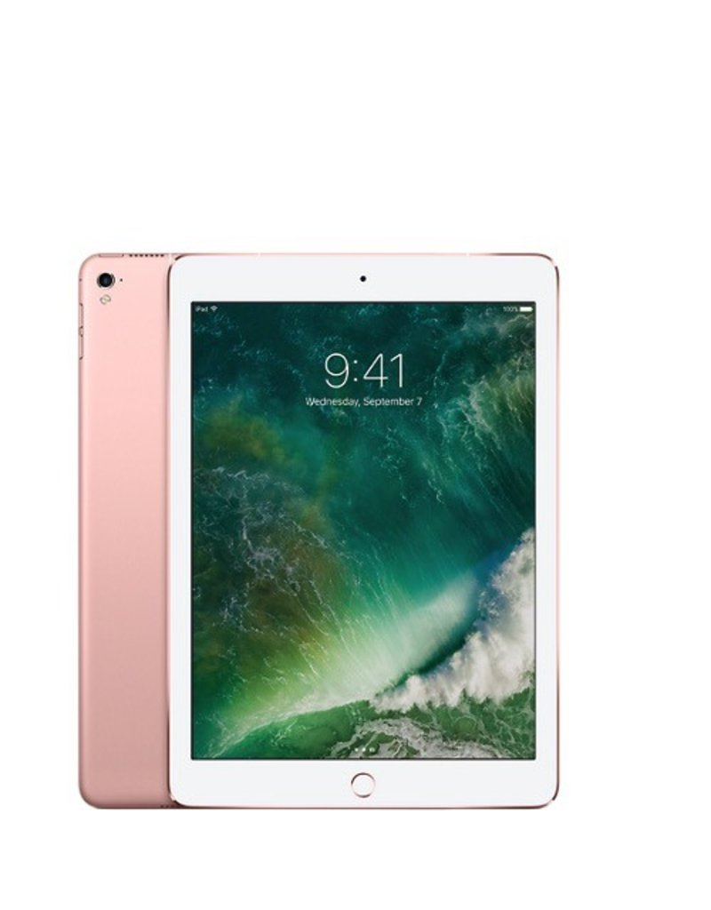 Apple Apple 9.7-inch iPad Pro WI-FI 128GB - Rose Gold