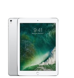 Apple Apple 9.7-inch iPad Pro WI-FI + Cellular 32GB - Silver