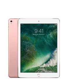 Apple Apple 9.7-inch iPad Pro WI-FI + Cellular 256GB - Rose Gold