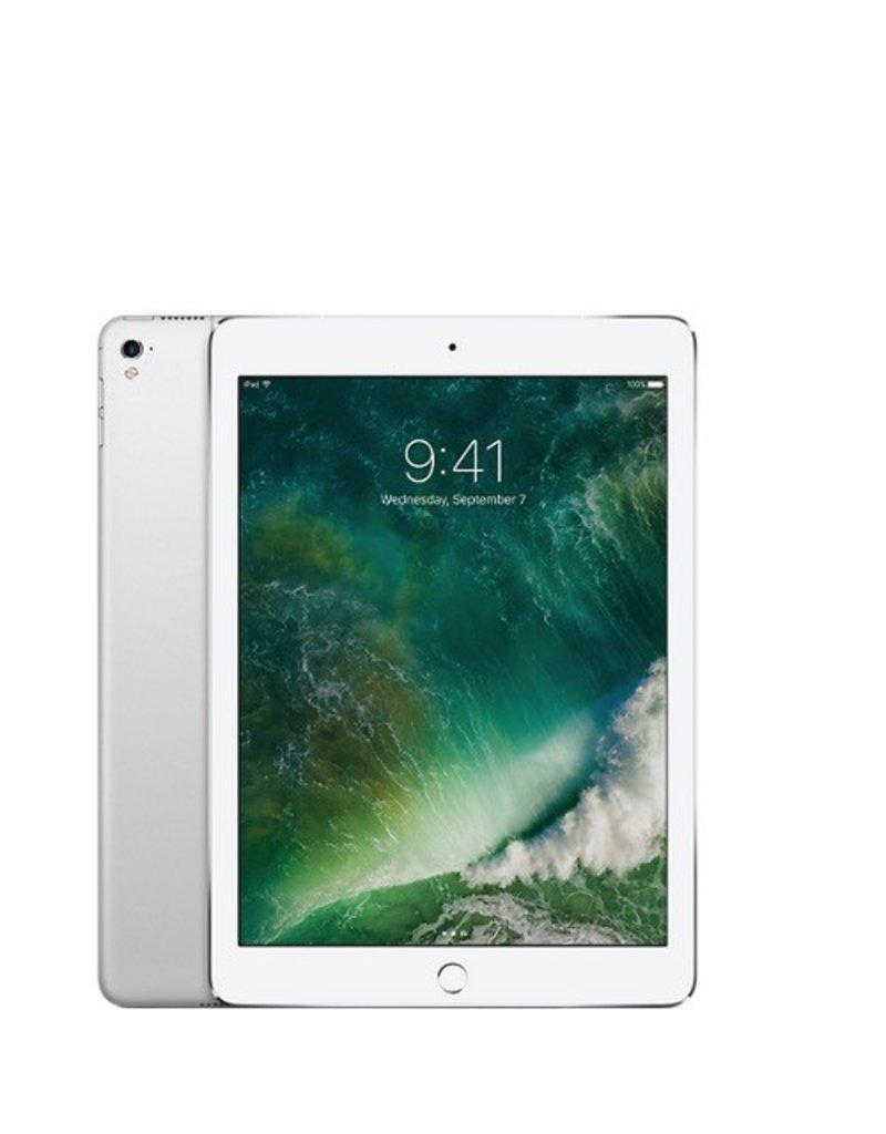 Apple Apple 9.7-inch iPad Pro WI-FI + Cellular 256GB - Silver