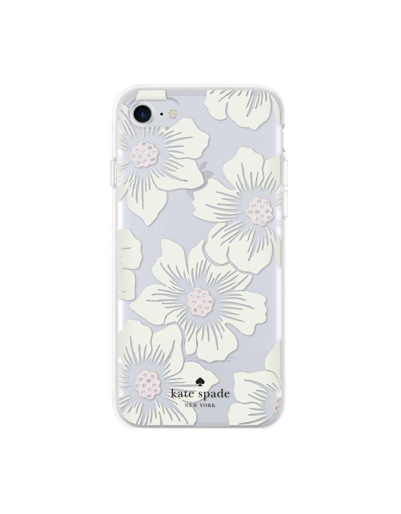 kate spade new york kate spade Comold Case for iPhone 6/6s/7 - Hollyhock Floral