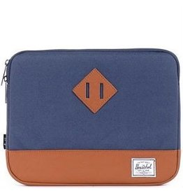 Herschel Supply Herschel Supply Heritage Computer Sleeve 15 - Navy