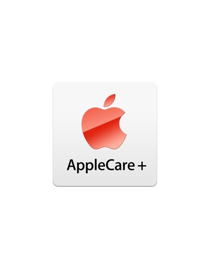Apple AppleCare+ For iPad - Electronic Registration