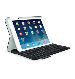 Logitech Ultrathin Keyboard Folio for iPad mini 1/2/3 - Carbon Black