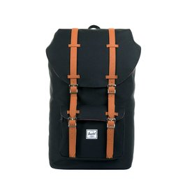 Herschel Supply Herschel Supply Little America BackPack - Black