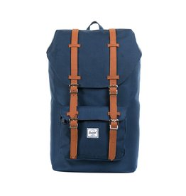Herschel Supply Herschel Supply Little America BackPack - Navy