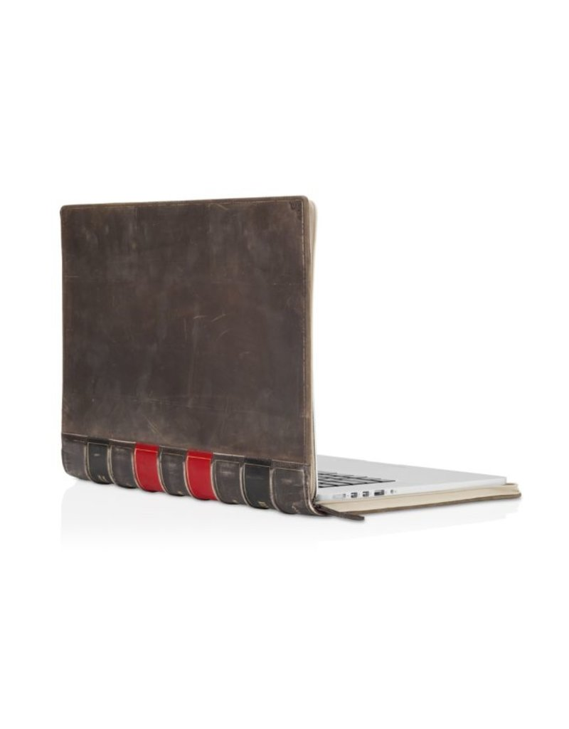 Twelve South Twelve South BookBook for Macbook Pro with Retina 13-inch