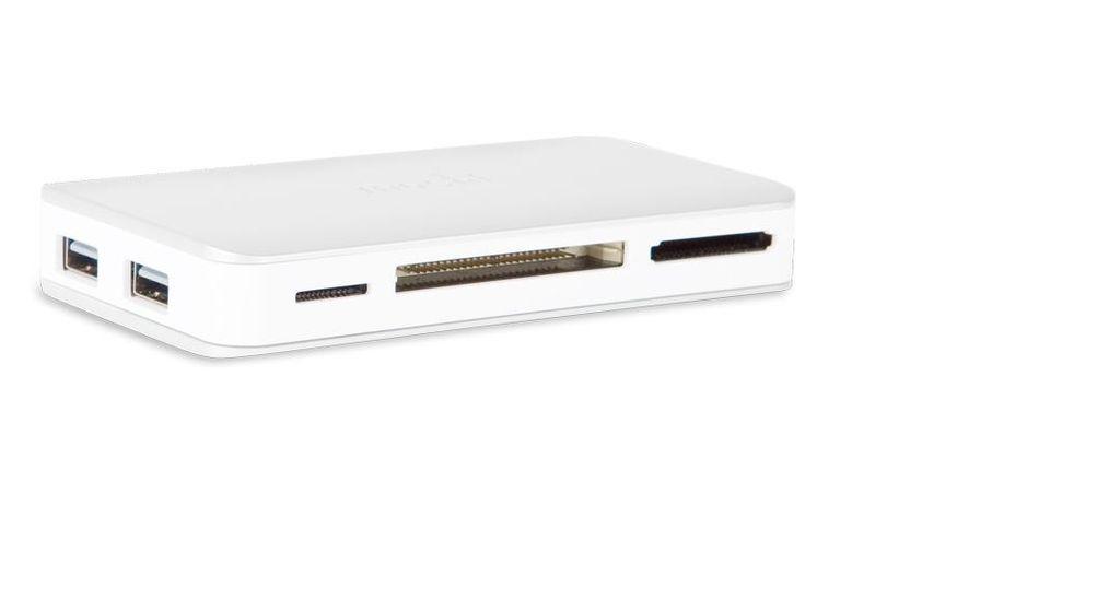 Moshi Moshi Cardette Ultra Card Reader 3.0