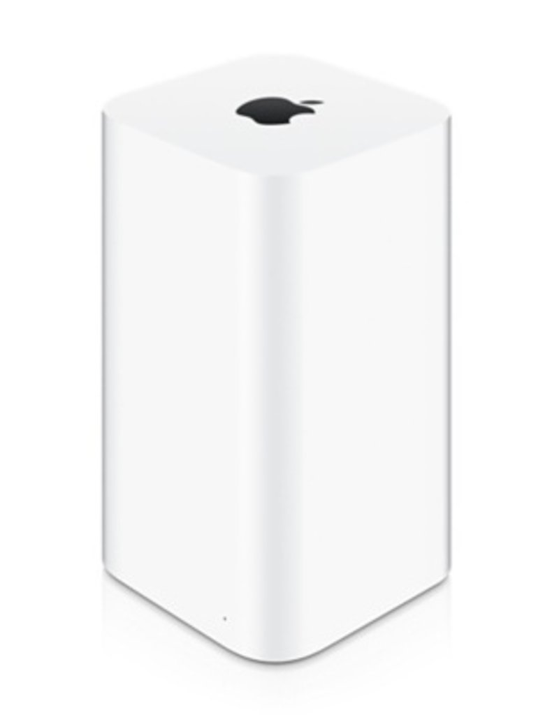Apple Apple Time Capsule (2TB)