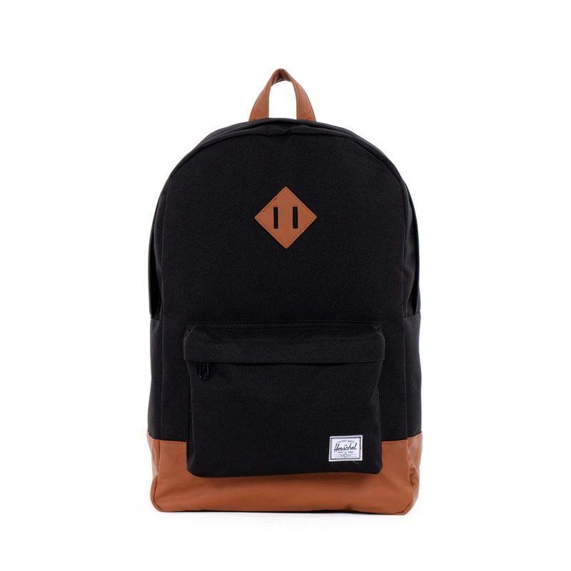 Herschel Supply Herschel Supply Heritage Backpack - Black