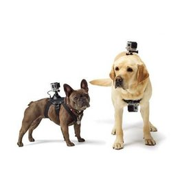 GoPro Fetch Dog Harness (H4, H3+, H3)