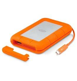 Lacie LaCie Rugged 250GB SSD USB 3.0 / Thunderbolt