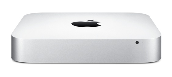 Apple Mac Mini - Core i5 - 1.4 GHz 4GB 500GB