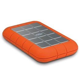 Lacie LaCie Rugged 2TB Triple Interface Drive (FW800, USB 3.0)