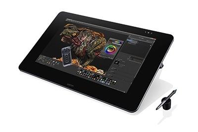 Wacom Wacom Cintiq 27HD Touch