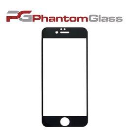 Phantom Glass Phantom Glass for iPhone 6 Plus / 6s Plus Edge to Edge - Black