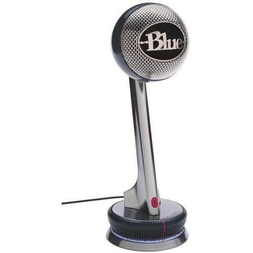Blue Microphones Blue Microphones Nessie  USB Mic