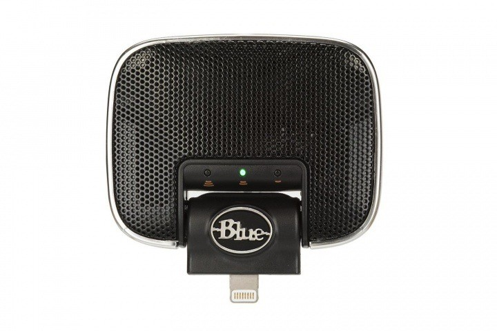 Blue Microphones Blue Microphones Mikey Digital Mic for iOS with Lightning