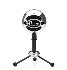 Blue Microphones Blue Microphones Snowball USB Mic - Brushed Aluminum